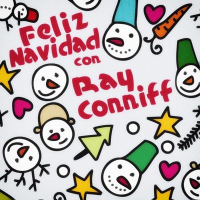 Feliz Navidad Con Ray Conniff - Ray Conniff
