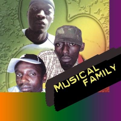 Musical Family - Musical Family