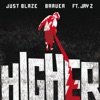 Higher (feat. JAY Z) - Single ジャケット写真