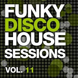 Doc Manny - Power House (Trevor Vichas Remix)