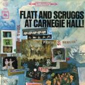 Flatt & Scruggs - Salty Dog Blues