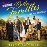 Belles familles (Bande originale du film de Jean-Paul Rappeneau)