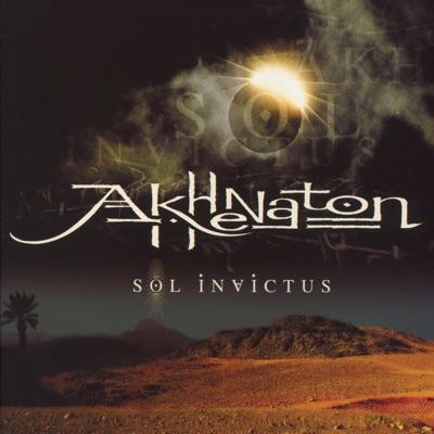 Sol Invictus (Version 2002) - Akhenaton