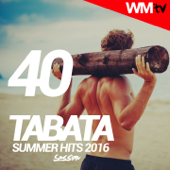 40 Tabata Summer Hits 2016 Session (60 Minutes Non-Stop Mixed Compilation for Fitness & Workout)