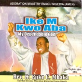 Ike M Kwo Aba (My Dependable God) Medley artwork
