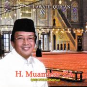 Tilawatil Quran (Aali Imraan 1-13) - H. Muammar ZA - H. Muammar ZA