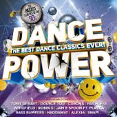 Dance Power 2015