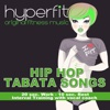 Hip Hop Tabata Songs (20 sec. work - 10 sec. rest Interval Training with vocal coach) - Iki Ika