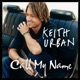Call My Name Thank You Message Single
