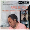 The Genius of Charlie Parker 2 April In Paris
