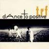 dAnce to positive ジャケット写真