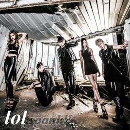 lol-エルオーエル-の「spank!! -...