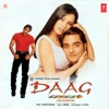 Daag The Fire Original Motion Picture Soundtrack