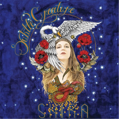 Subtle Creature - SHIRA album