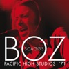 The Pacific High Studios '71 (Live) ジャケット写真