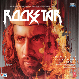 A. R. Rahman - Rockstar (Original Motion Picture Soundtrack)