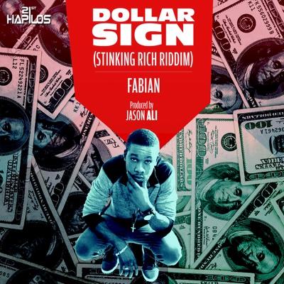 Dollar Sign - Single - Fabian album