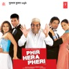 Phir Hera Pheri (Original Motion Picture Soundtrack)