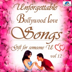 Unforgettable Bollywood Love Songs, Vol. 12