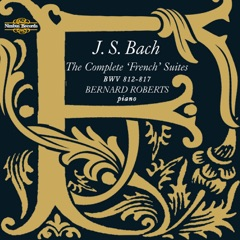 Bach: The Complete French Suites