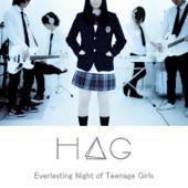 Everlasting Night of Teenage Girls