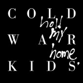 Cold War Kids - Harold Bloom