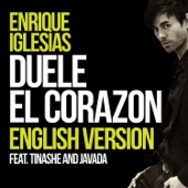DUELE EL CORAZON (English Version) [feat. Tinashe & Javada] - Single