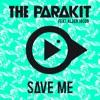 Save Me (feat. Alden Jacob) - Single
