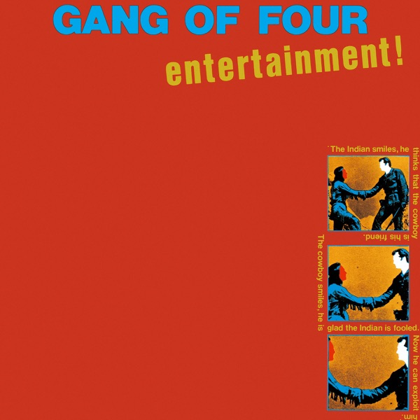 I Found That Essence Rare by Gang Of Four on Mearns Indie