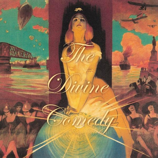 The Divine Comedy - Funny Peculiar