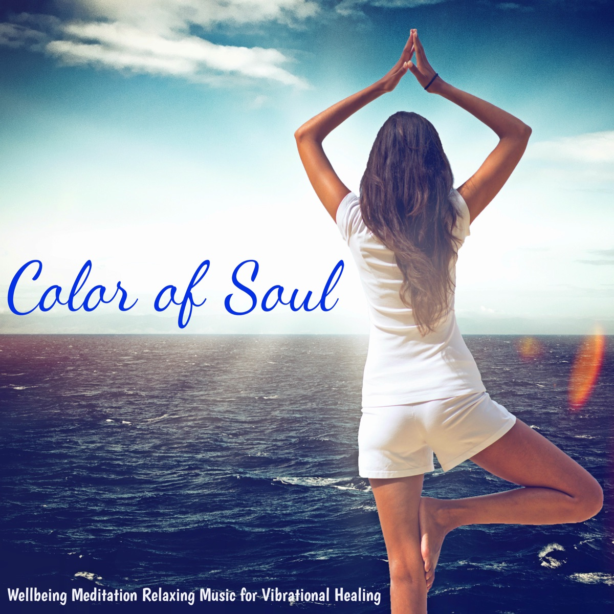 Color of Soul – Wellbeing Meditation Relaxing Music for