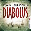 Dan Brown - Diabolus artwork