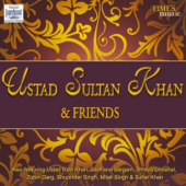 Ustad Sultan Khan & Friends