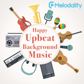 Today Is My Day (Instrumental)-Melodality