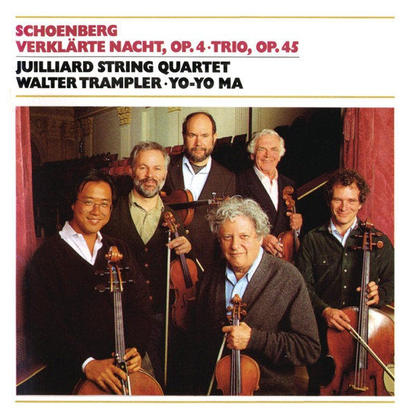 Schoenberg: Verklärte Nacht & String Trio (Remastered)