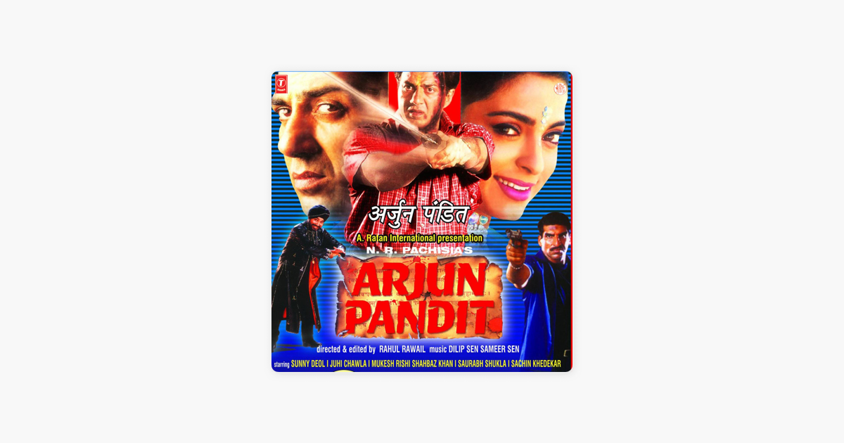 ‎Arjun Pandit (Original Motion Picture Soundtrack) by Daler Mehndi & Dilip  Sen-Sameer Sen