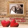 Zwei Herzen, ein Ziel - Single - Duo California