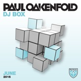 Dj Box June 2016