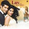 Luv Phir Kabhi (Original Motion Picture Soundtrack) - EP