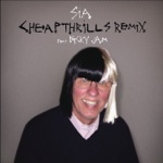 Sia - Cheap Thrills (Remix) [feat. Nicky Jam]