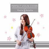Perfect (Violin Cover)