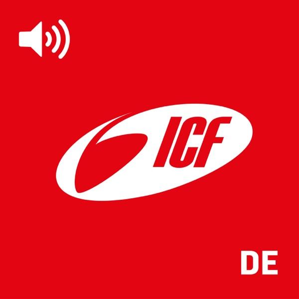ICF Zürich Deutsch (Audio)