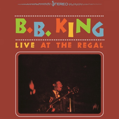 Live At the Regal - B.B. King album