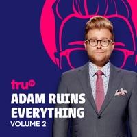 Télécharger Adam Ruins Everything, Vol. 2 Episode 22
