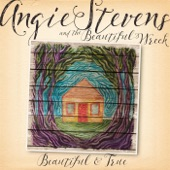 Angie Stevens & The Beautiful Wreck - Pedal to the Metal