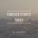 Forever Starts Today - Tim Halperin