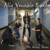 Ally Venable Band - Trainwreck Blues