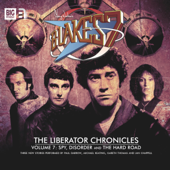 Blake's 7 - The Liberator Chronicles, Volume 7 (Unabridged)