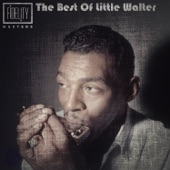 Little Walter - Tell Me Mama