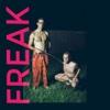 Freak - EP - ZibraZibra